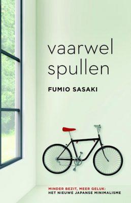 Vaarwel, spullen – Fumio Sasaki